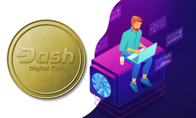 Dash Hashrate Reaches New All-Time High, Beating November Record