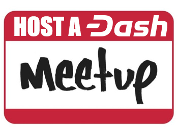 Dash Force Meetup Program