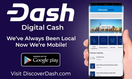 Discover Dash e Really Bad Apps Lançam Aplicativo de Listagem Global de Comerciantes