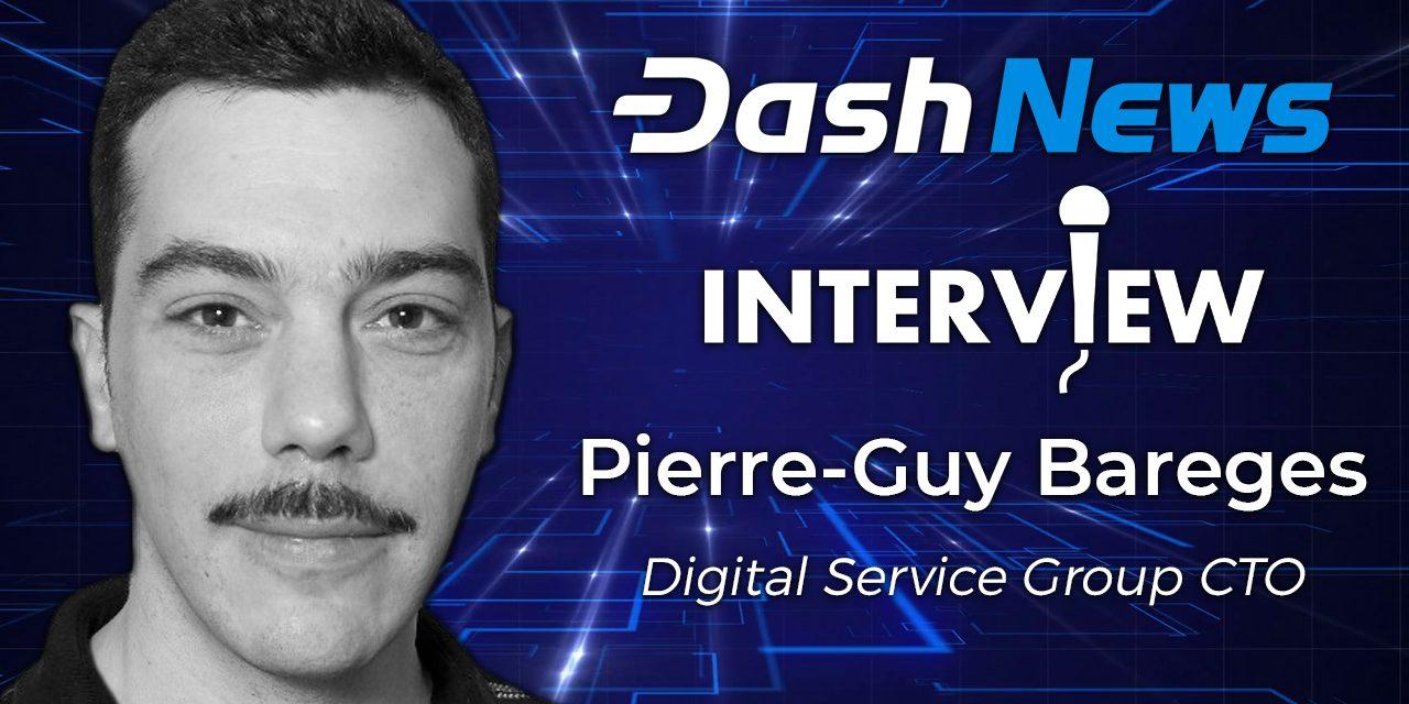 Pierre-Guy Bareges über Kryptowährungen in Frankreich, Börsen und Trading