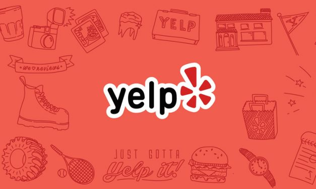 """Yelp Adds """"Accepts Cryptocurrency"""" Option As Dash and Bitcoin Cash Lead Merchant Listing Push"""