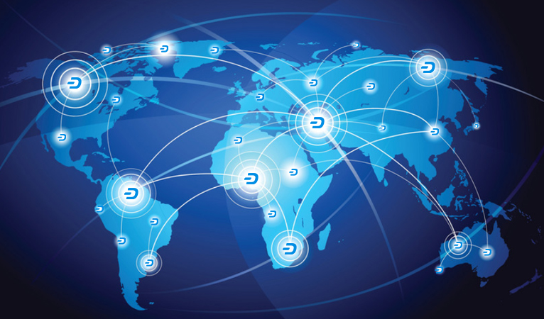 Analyzing Preliminary Dash Merchant Transaction Data in Five Top Countries
