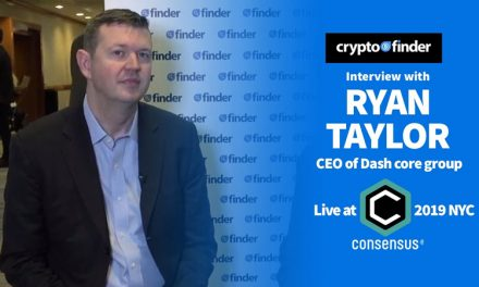 Crypto Finder Interview mit Dash Core CEO Ryan Taylor über 51%-Attacken, ChainLocks und Dash Investment Foundation