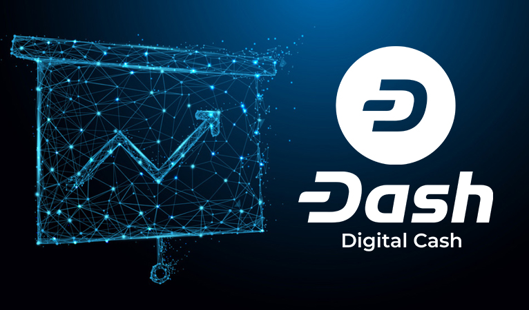 Dash Claims Fastest Growing Active Addresses Among Major Coins