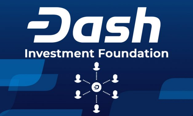 Dash Launches Dash Investment Foundation To Expand Growth Opportunities