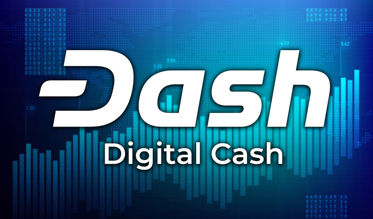 "Dash Ecosystem Leadership ""Buying the Dip"" Signalling Confidence in Project's Future"