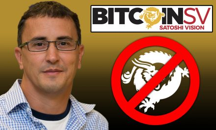 Emin Gün Sirer on #DelistSV Bitcoin SV Delisiting, Regulation, and Implications