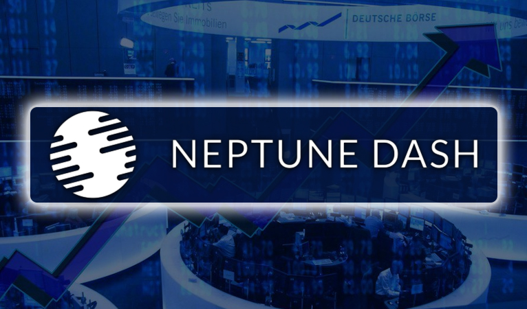 Neptune Dash Stock Up 5x from Winter Lows As Custodial Masternode Numbers Rise