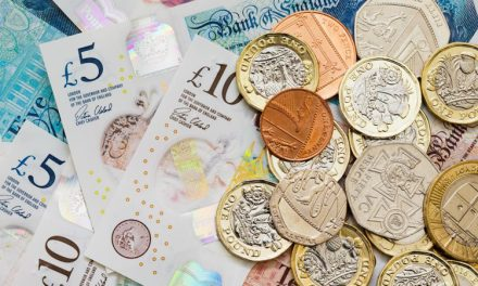 Over 1 Million Britons Do Not Have a Bank Account, Cash Usage Still Very Prevalent