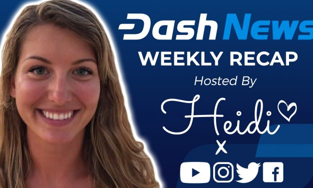Dash News – Version 0.14, LLMQs, ChainLocks, Dash Platform, DAPI, Drive & Dash Investment Foundation