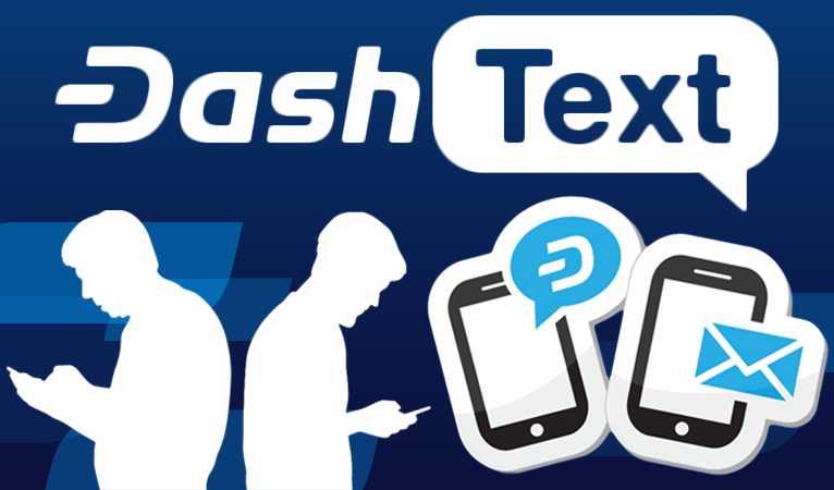 Dash Text Offers SMS Text Feature in US, Expands Telegram Integration and Charity Program