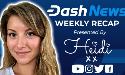 Dash News Weekly Recap – Travala 5% Dash-Back, 250+ iQCashNow ATMs, Venezuela Remittances, Dash Hashrate & More!