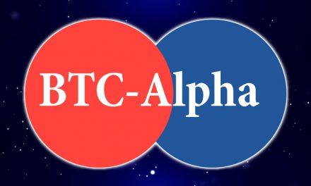 Биржа BTC-Alpha интегрирует Dash, увеличивая ликвидность для русскоязычных пользователей