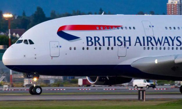 British Airways muss $230 Millionen Strafe zahlen nach schwerem Hackangriff