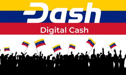 Monatlich über 10000 aktive Dash Android Wallets in Venezuela dank KRIP Mobile