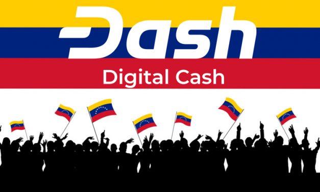Dash revendique 10 000 portefeuilles Android actifs en Amérique latine grâce à KRIP Mobile