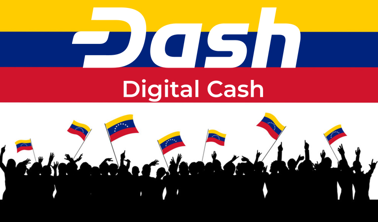 Dash Claims 10,000 Active Android Wallets in Latin America Thanks to KRIP Mobile, Adoption Initiatives
