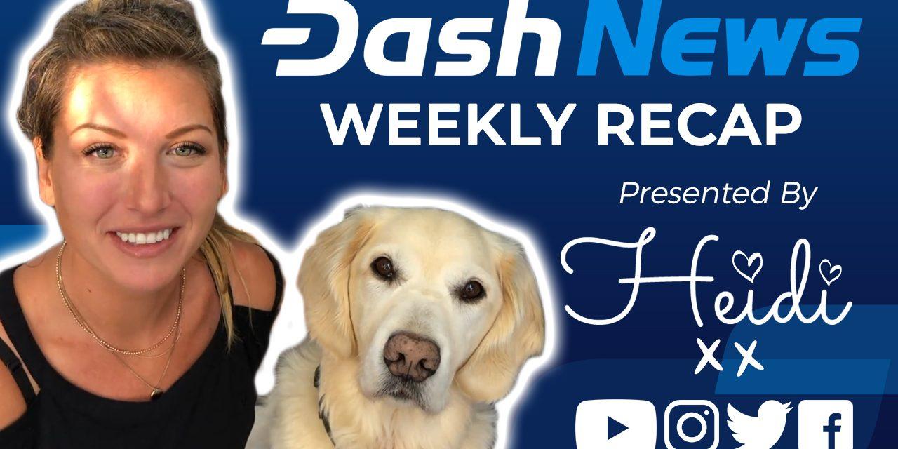 Dash News – Biz Dev Strategie, Dash Platform, Poloniex & Lex Exchange + Consentium App!