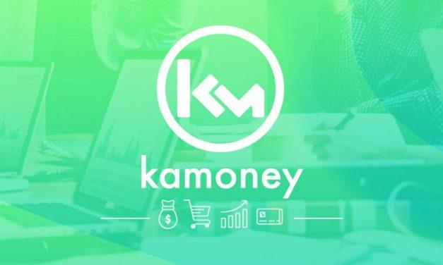 Kamoney Bill Pay et Merchant Solution intègrent Dash, possibilité de vivre en Dash au Brésil