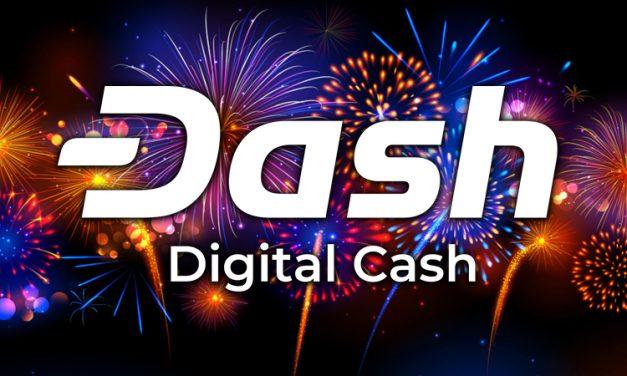 Le réseau Dash atteint 5 000 masternodes