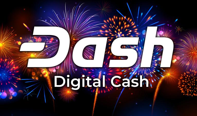 Gesamtzahl der Dash Masternodes steigt über 5000