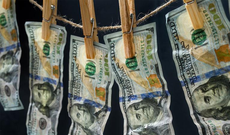 Anthony Pompliano: Das 6,5-fache der Marktkapitalisierung aller Kryptowährungen wird in Fiatgeld gewaschen