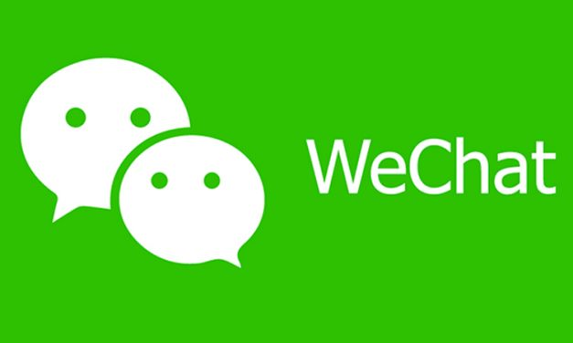 Expandiert WeChat in den Krypto-Sektor, um mit Facebook, Telegram und WhatsApp zu konkurrieren?