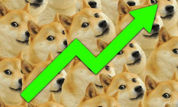 Welche Bedeutung die Schlagzeilen zu Dogecoin für den Kryptomarkt haben