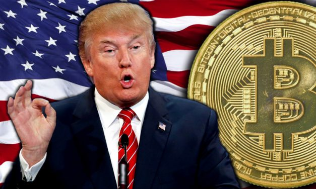 What Trump Suing BTC-e Means for Crypto Adoption in the US