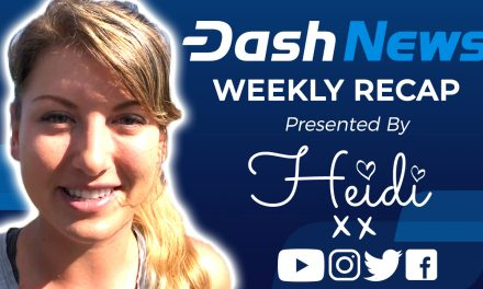 Dash News Video Recap – Latin America Adoption, BlockchainIntel, LATOKEN, OceanEx, Cryptobuyer + DCG CEO & More!