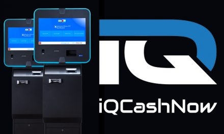 iQCashNow integriert Dash in Krypto-ATMs