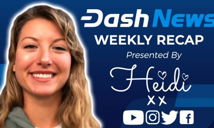 Dash News Video Recap – Dash Core Q2 2019, SwapSpace, Bitoffer, Cubobit, Bitnovo, Cobo Wallet & More!