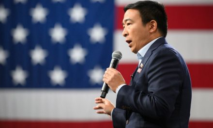US Presidential Candidate Andrew Yang Endorses Blockchain Voting and Governance