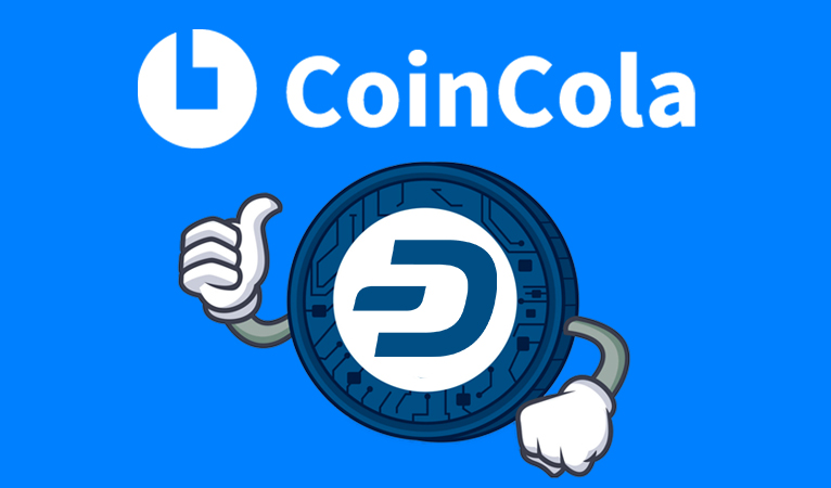 dash exchange