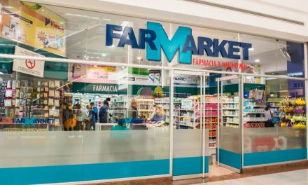 Dash intégré chez Farmarket, une chaîne de 22 pharmacies vénézuélienne