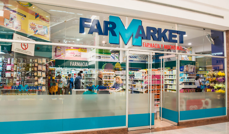 Dash Integrated Into Venezuelan Pharmacy Chain Farmarket With 22 Locations
