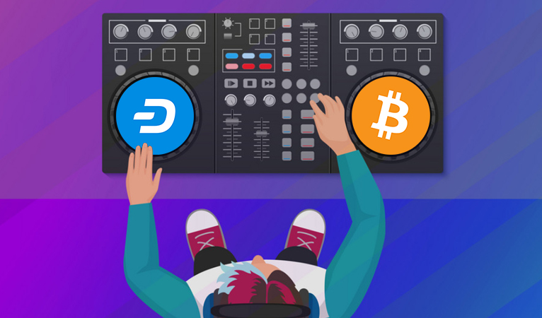 Ryan Taylor: Dash's PrivateSend Identical to Bitcoin Coin Mixing