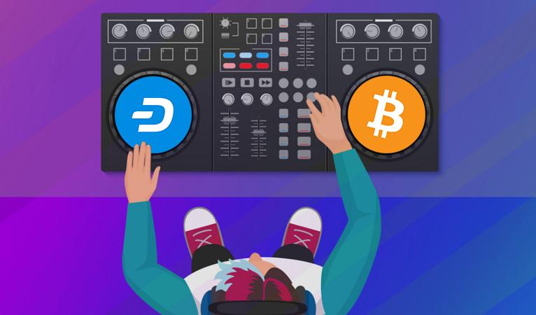 Ryan Taylor: Dash PrivateSend identique au mixage des coins de Bitcoin