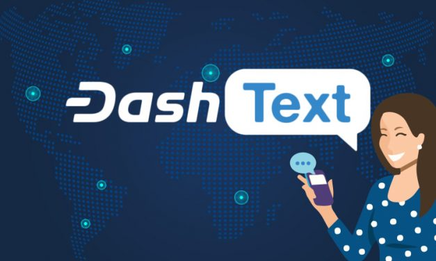 Dash Text Expands SMS Wallet to Spain, Telegram Integration to All Americas