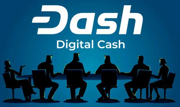 Ce que je retiens de la téléconférence Q2 2019 du Dash Core