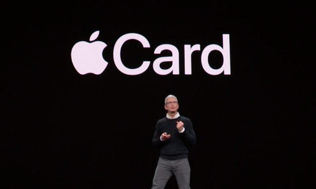 La nouvelle carte de crédit Goldman Sachs d'Apple interdit les achats de cryptomonnaies