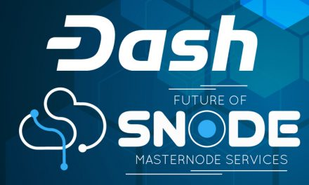 Snode Integrates Dash Adding Masternode Hosting, Shared Masternodes