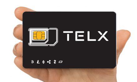 Die SIM-Karten Wallet Telx integriert Dash und ermöglicht Transaktionen per SMS