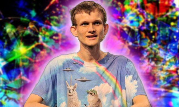 """Vitalik Buterin: Ethereum Blockchain """"Almost Full"""", Cryptocurrency Needs Usability, Privacy"""