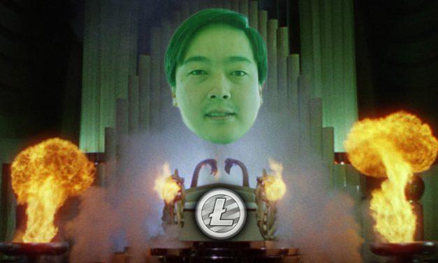 Was Charlie Lee's Aussagen zur fehlenden Weiterentwicklung von Litecoin uns sagen können