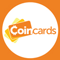 CoinCards Dash Gift Cards