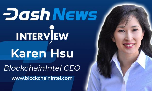 Karen Hsu: Cryptocurrency Regulation, Dash vs. Bitcoin Privacy, Crypto Taxes & Blockchain Analysis