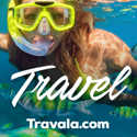 Travala 5% Dash-Back