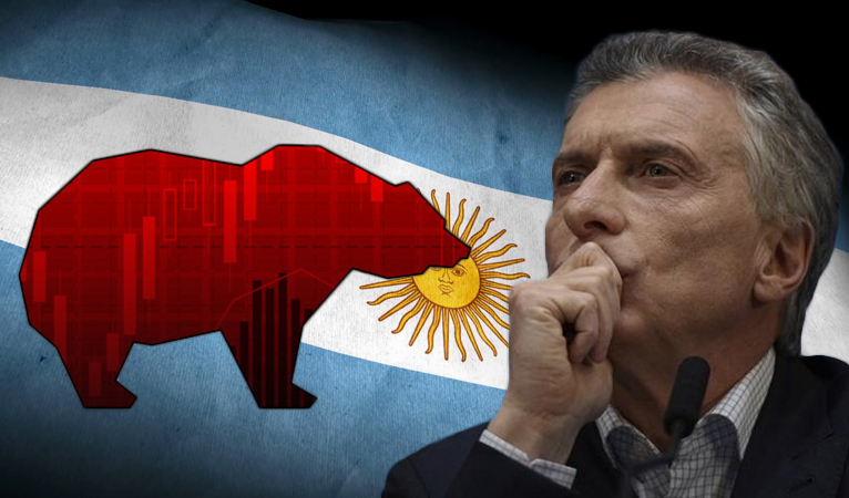 Argentina Reinstitutes Capital Controls Setting Up Cryptocurrency Boom