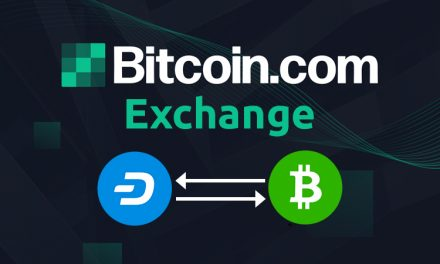 Bitcoin.com Launches New Cryptocurrency Exchange With Dash Trading Pairs